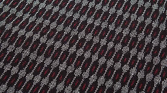久保かすり織物